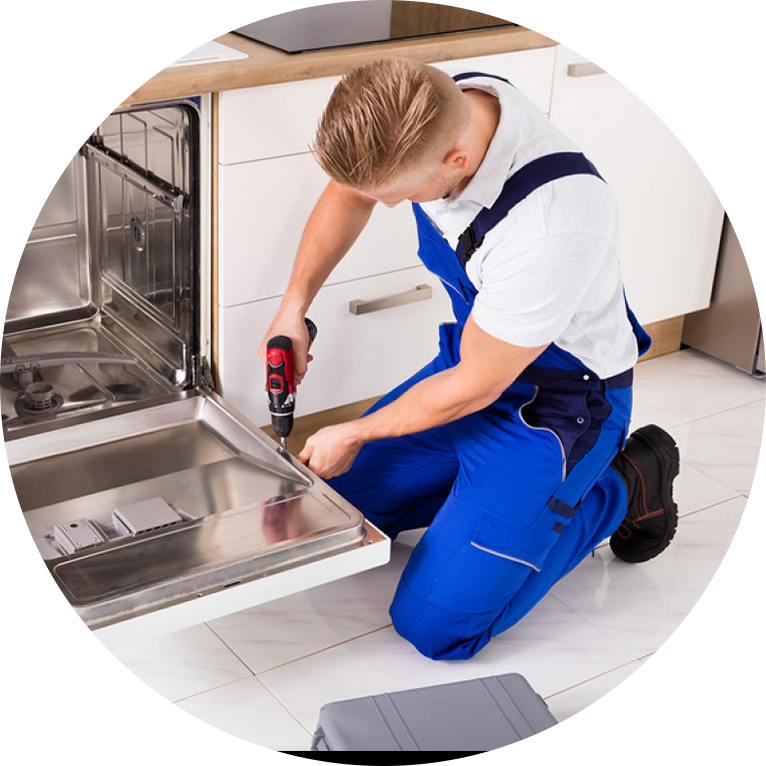 Maytag Dishwasher Technician, Maytag Dishwasher Repair
